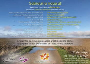 """Encuentro Reconectar con la naturaleza en esta """"nueva realidad"""""""