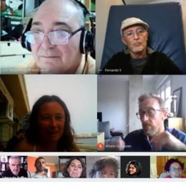 Vídeo del Encuentro «Los ecosistemas vivos garantizan la salud humana»