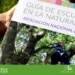Vídeo de presentación Guía de Educación en la Naturaleza, EdNa, y Booktrailer