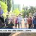 La Escuela a Cielo Abierto amplifica su voz en RTVE