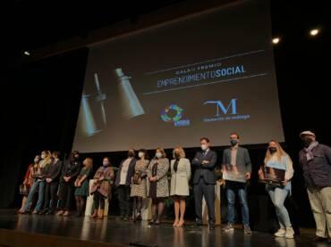 Premio de Emprendimiento Social para La Traviesa Ediciones