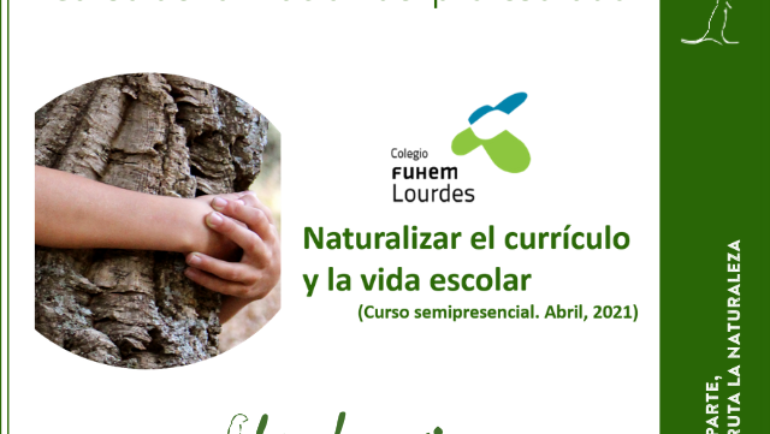 Naturalizar el currículo y la vida escolar, Colegio Lourdes – FUHEM