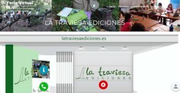Feria Virtual de Innovación y Emprendimiento Social frente al Despoblamiento